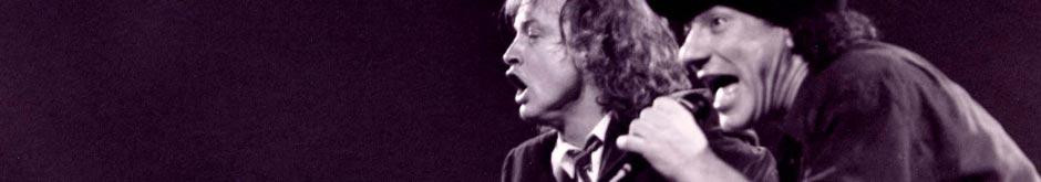 AC/DC, le concert du Pavillon de Paris (1979) réédité