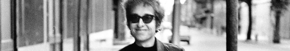 Expo : Bob Dylan, l'explosion rock 61-66