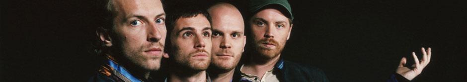 Coldplay : Mylo Xyloto, écoutez les titres potentiels