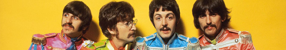 EMI va sortir le film «Yellow Submarine» des Beatles restauré en Bluray