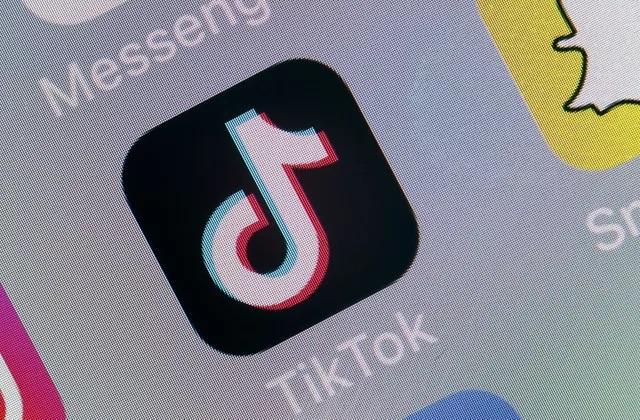 TikTok croît plus vite que tous les autres
