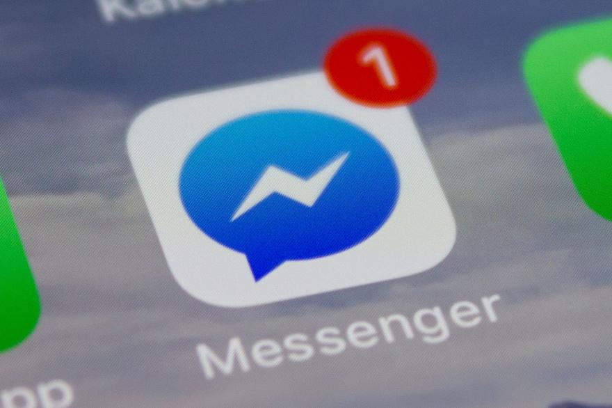 Facebook Messenger : un retour en arrière annonciateur ?