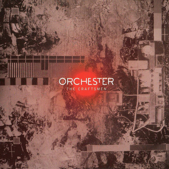Orchester - Before meeting together again (2009),  The craftsmen (2011)