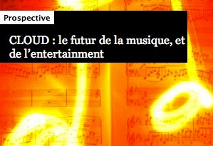musique et cloud computing