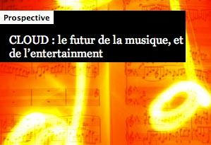 musique et cloud computing