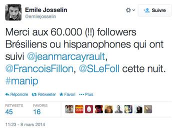 Emile Josselin